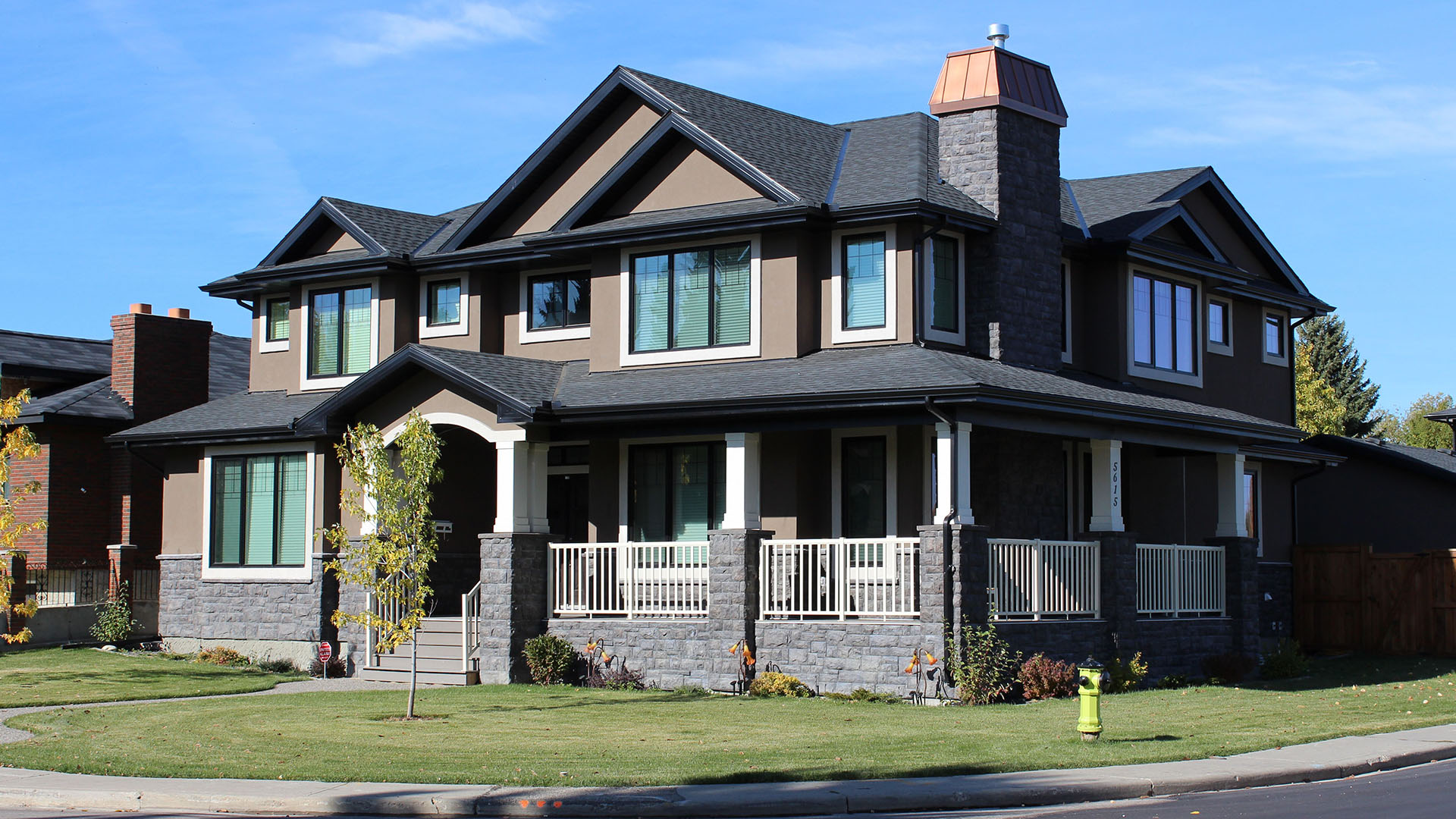 Okotoks Architects